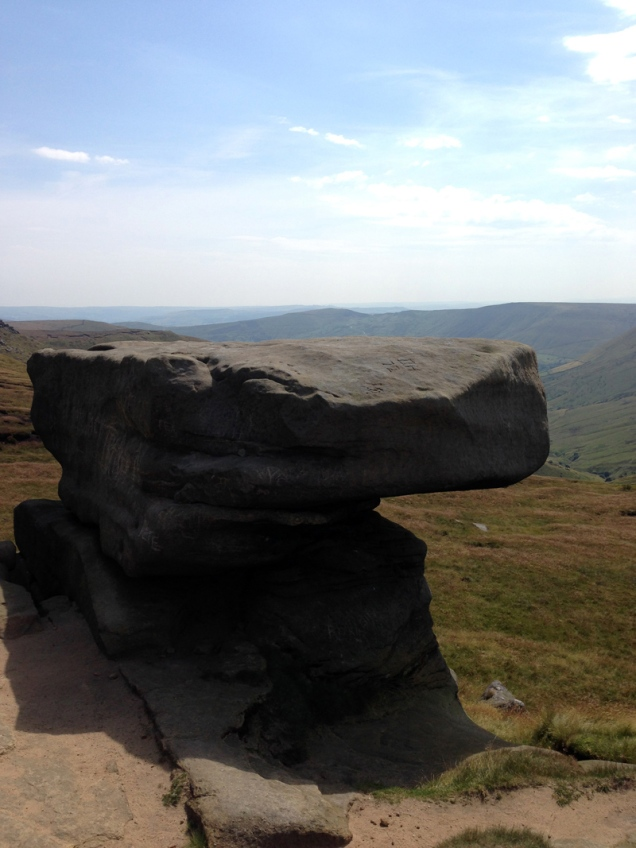 Pym Chair, Kinder Scout (Zoe Homes)