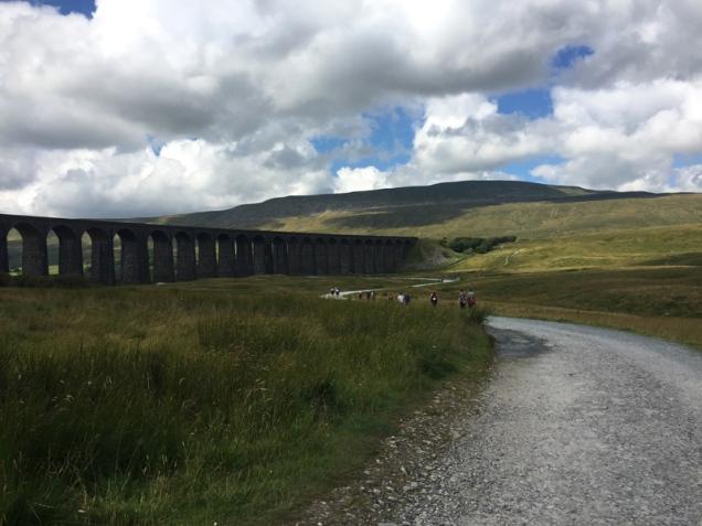 Yorkshire Three Peaks - Photo from Splodz Blogz